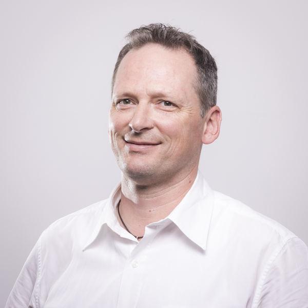 Karsten Baumann