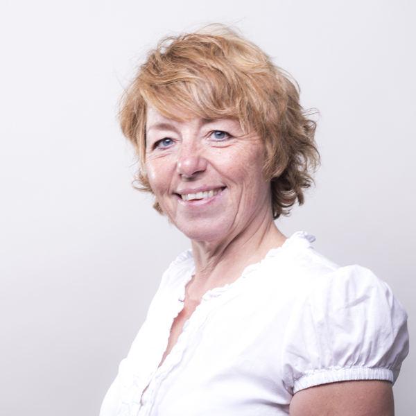 Petra Weinzettel