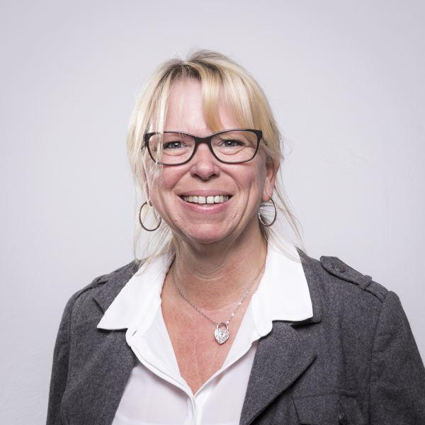 Sandra Michel