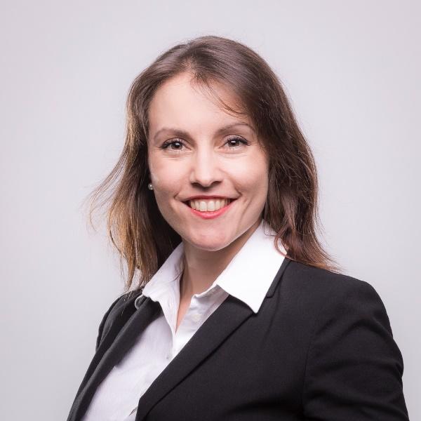 Alexandra Kovacs-Jungbauer