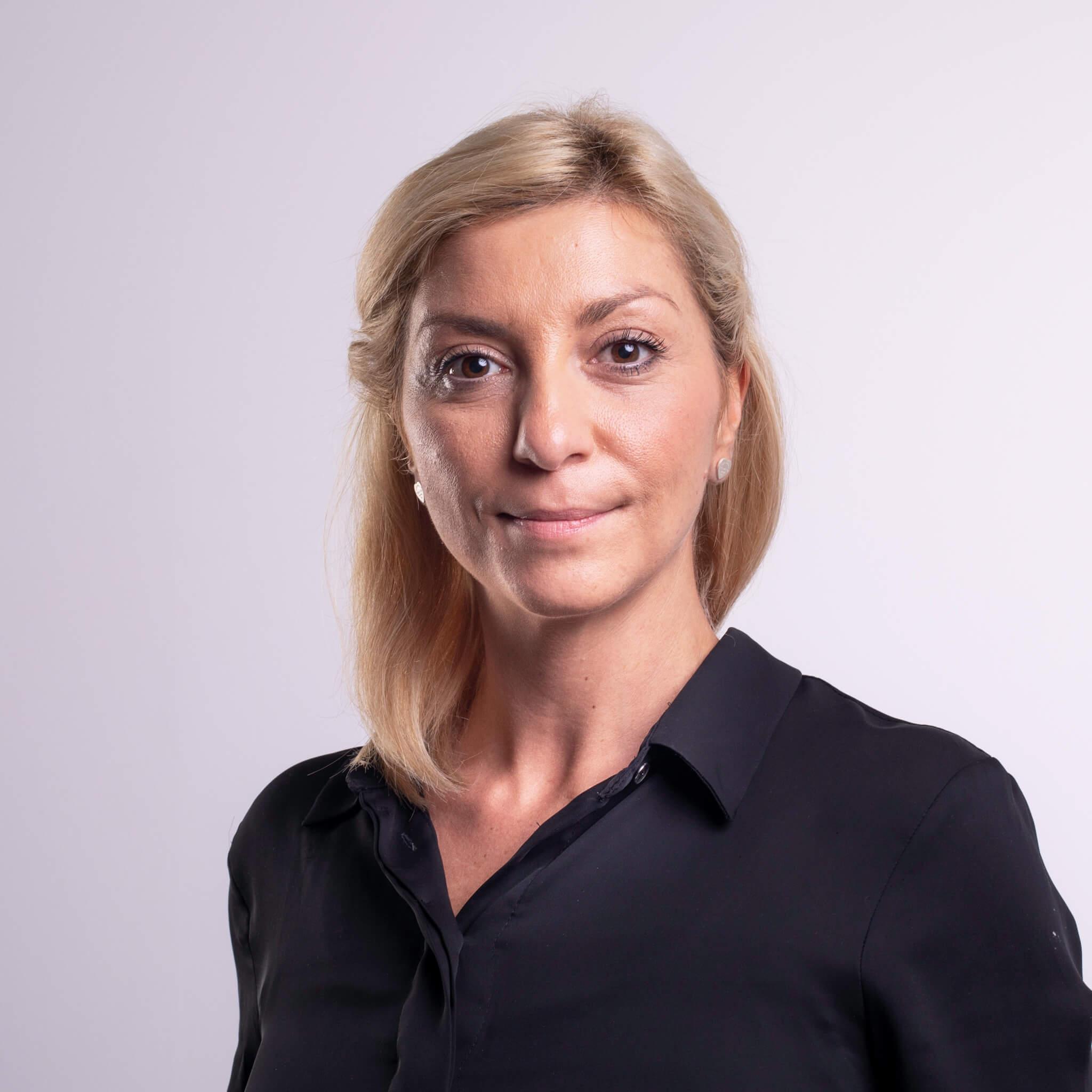 Najla Müller