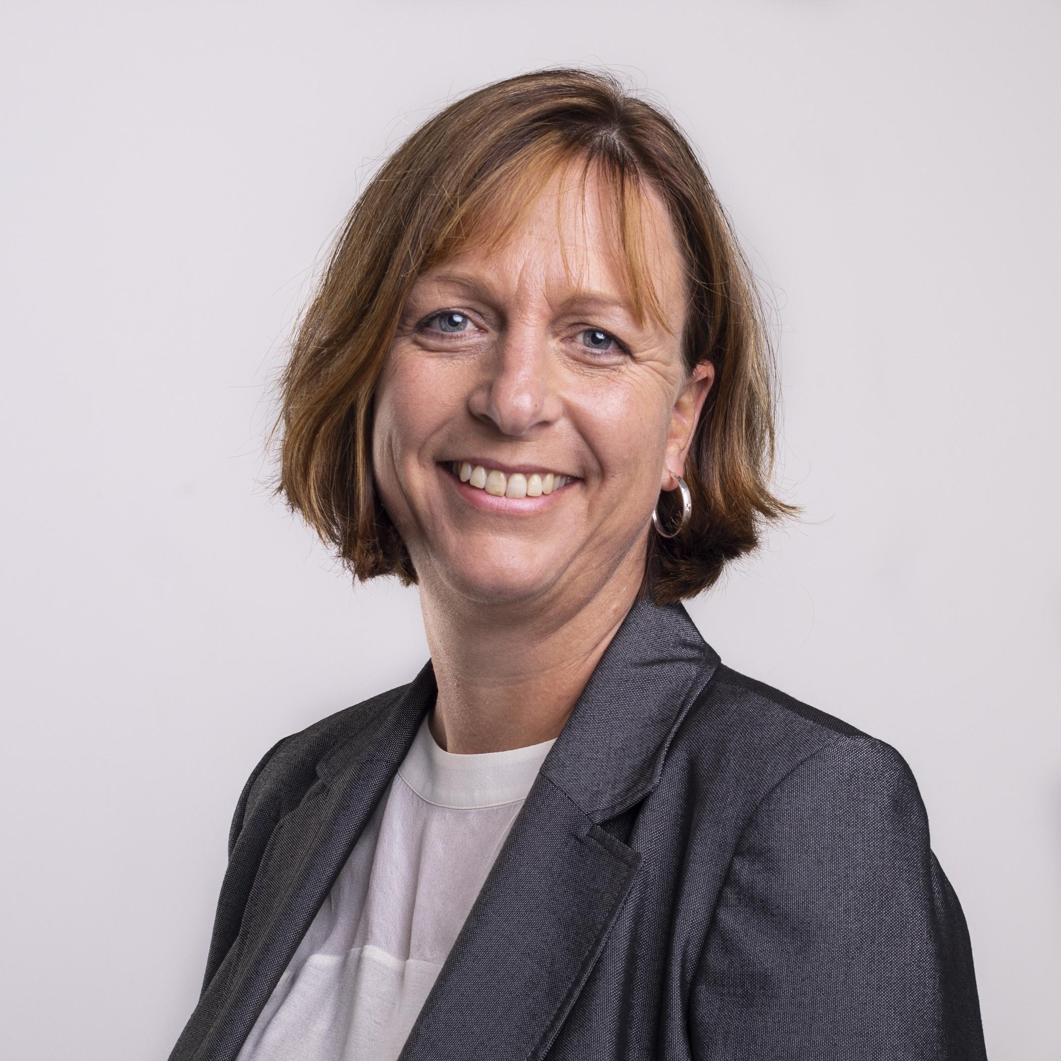 Janine Bäumer
