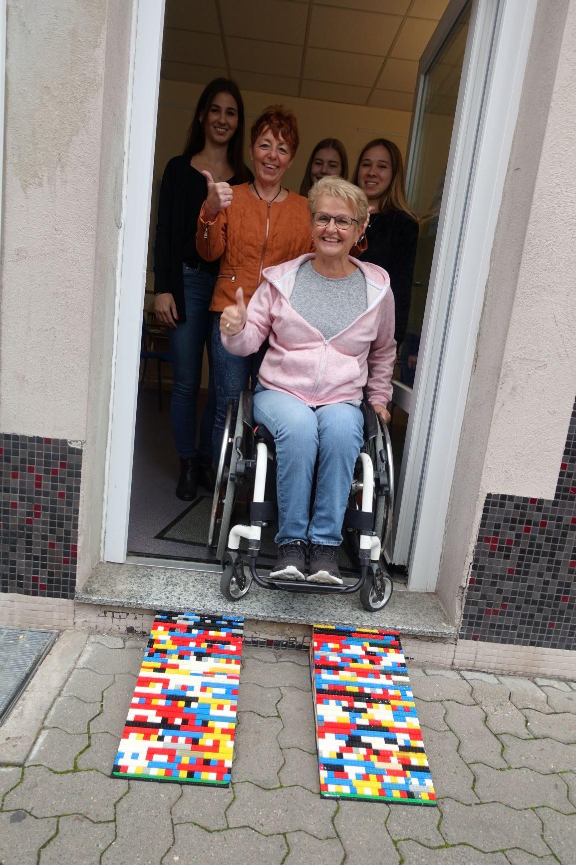 Legorampenbau