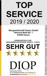 DIQP Top Service